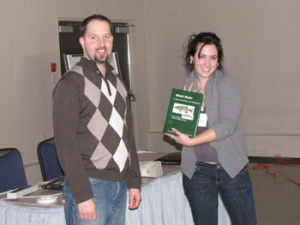 2010 Ontario B.A.S.S. Nation Award Winner