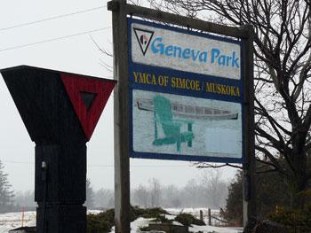 Geneva Park